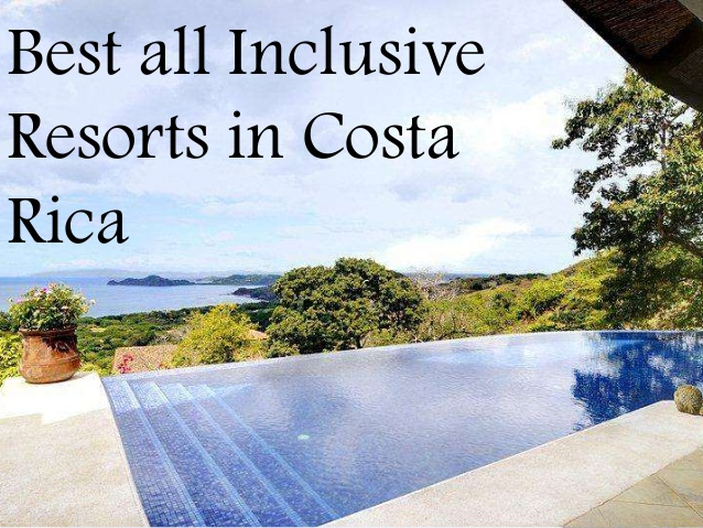 Costa Rice Resorts