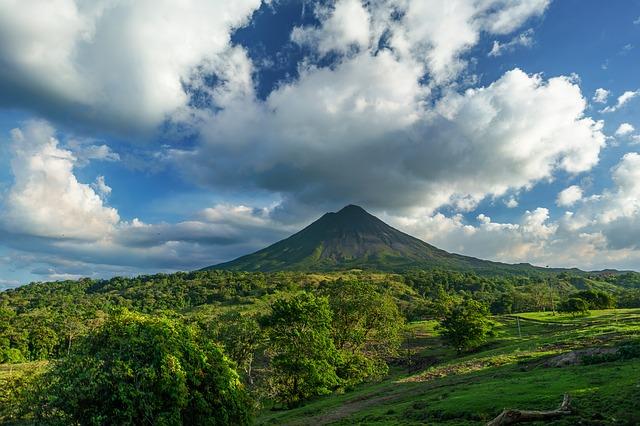 Costa Rica Climates